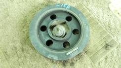 Шкив коленвала. Honda: Jazz, Fit Aria, Freed Spike, Mobilio Spike, Mobilio, Airwave, Freed, Fit, City, Partner, City ZX, Fit Shuttle Двигатели: L15A1...