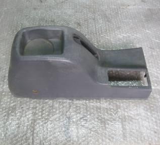 Консоль центральная. Chevrolet Lanos