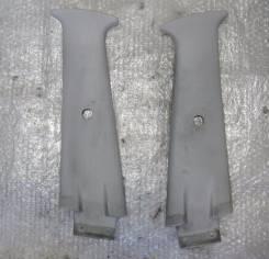 Накладка на стойку. Chevrolet Lanos Двигатели: L13, L43, L44, LV8, LX6