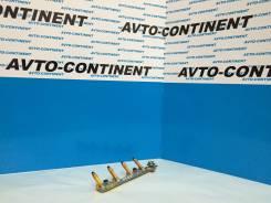 Топливная рейка. Toyota Passo, QNC10 Двигатель K3VE