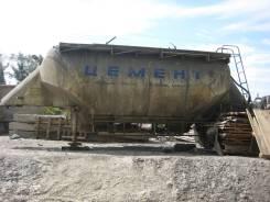Бецема ТЦ-21. Продается бочка цементовоза (ТЦ-21) 9601, 27,00куб. м.