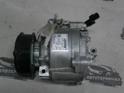 Компрессор кондиционера Mitsubishi ASX GA3W 4B10