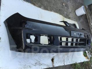 Бампер. Nissan Wingroad, JY12, Y12, NY12