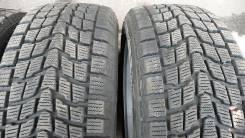 Dunlop Grandtrek SJ6. Зимние, без шипов, износ: 5%, 3 шт