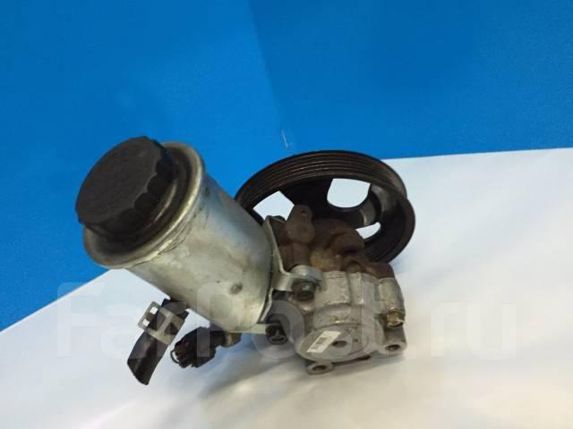 Гидроусилитель руля. Toyota Mark II, JZX110 Двигатель 1JZFSE