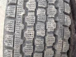 Bridgestone Blizzak W965. Всесезонные, 2010 год, износ: 20%, 2 шт