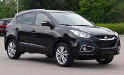 Hyundai ix35. LM, G4KD G4NA G4KE D4HA
