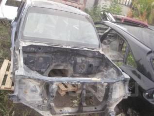 Кузов в сборе. Mitsubishi Pajero Mitsubishi Montero Двигатель 4M41