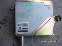 Блок управления двс. Nissan Laurel, 35 Двигатели: RB25D, RB25DE, RB25DET, RB25