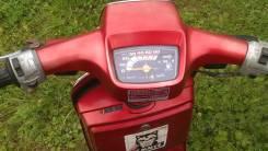 Honda Tact. 49 куб. см., неисправен, без птс, с пробегом