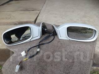 Зеркало заднего вида боковое. Toyota Mark II, JZX90, JZX90E