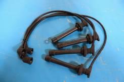 Провода высоковольтные, комплект Nissan SR20 22450-0M711