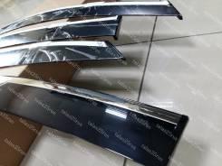 Дефлекторы и ветровики. Lexus RX450h, GGL15, GYL10W, GYL15, GYL15W, GYL16W Lexus RX350 Lexus RX270 Двигатель 2GRFXE