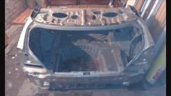 Задняя часть автомобиля. Toyota Mark II, JZX115, GX110, GX115, JZX110 Двигатели: 1GFE, 1JZFSE, 1JZGE, 1JZGTE