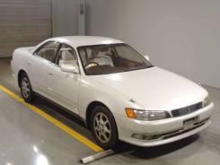 Toyota Mark II. GX906639506