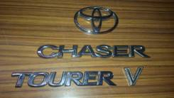 Комплект лайб Toyota Chaser Tourer-V JZX100. Toyota Chaser, JZX100
