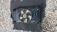 Радиатор охлаждения двигателя. Toyota Corolla Fielder, NZE141G, NZE141, NZE144, NZE144G Toyota Corolla Axio, NZE144, NZE141