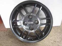 OZ Racing. 6.5x16, 4x114.30, ET43, ЦО 65,0 мм.