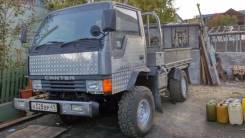 Mitsubishi Canter. Продается грузовик ММС Canter 4WD в Петропавловске-Камчатском, 3 500 куб. см., 2 000 кг.