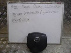 Подушка безопасности. Nissan Almera Classic, B10 Nissan Almera Двигатель QG16