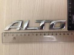 Эмблема. Suzuki Alto, HA25S, HA25V