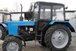"""МТЗ 82.1. Трактор """"Беларус 82.1"""" Минский тракторный завод, 4 750 куб. см."""