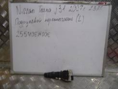 Блок подрулевых переключателей. Nissan X-Trail Nissan NV200 Nissan Tiida Nissan Teana, J31 Двигатели: MR20DE, QR25DE, M9R130, M9R127, M9R110, K9K, 63K...