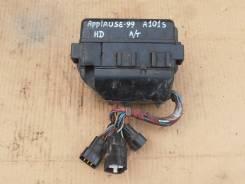 Блок предохранителей. Daihatsu Applause, A101S Двигатели: HDE, HDF