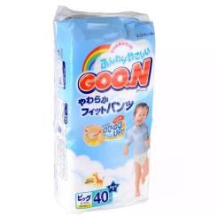 Goo.N. 12-20 кг 40 шт