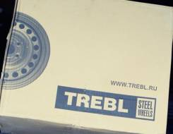 Trebl 64G48L. 6.0x15, 5x139.70, ЦО 98,6мм.