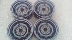 Toyota Crown. 6.5x15, 5x114.30, ET15, ЦО 67,1мм.