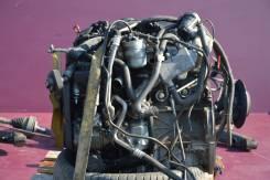 Двигатель. Mercedes-Benz Viano. Под заказ