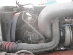 Двигатель в сборе. Iveco Trakker