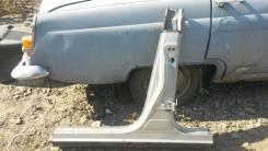 Порог пластиковый. Toyota Harrier, ACU10W, SXU10W, MCU15, ACU15W, MCU10W