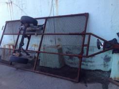 Продам телегу для квадроциклов