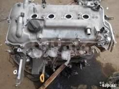 Двигатель. Toyota Corolla, ZRE151