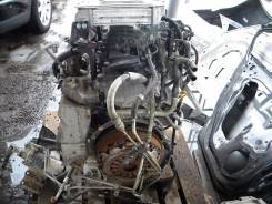 Двигатель в сборе. Nissan NP300