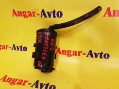 Трубка абсорбера топливных паров. Honda Odyssey, RA2 Двигатель F22B