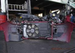 Ноускат. Mitsubishi Colt Plus, Z27W Двигатель 4A91
