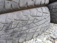 Dunlop Grandtrek AT2. Летние, износ: 30%, 2 шт