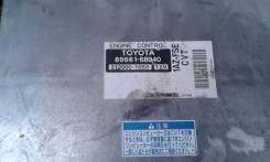Коробка для блока efi. Toyota Wish, ANE11 Двигатель 1AZFSE