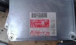 Коробка для блока efi. Toyota Celica, ST182 Двигатель 3SGE