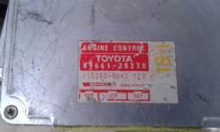 Коробка для блока efi. Toyota: Corona, Vista, Celica, Carina ED, Camry Двигатели: 1SLU, 1SILU, 1SI