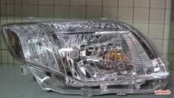 Фара Toyota Corolla AXIO /Fielder 06-08 RH 12-511