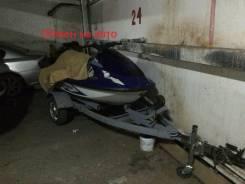 Yamaha GP1200R. 135,00л.с., Год: 2000 год