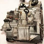 Автоматическая коробка переключения передач. Honda Torneo Honda Accord Двигатель F20B