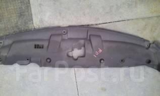 Дефлектор радиатора. Honda Civic, FD2, FD3, FD1 Двигатель R18A