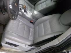 Сиденья Порше Кайен. Porsche Cayenne