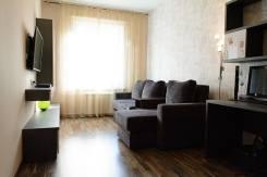 3-комнатная, проспект Добровольского 20к2. агентство, 87кв.м.