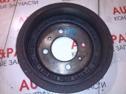 Барабан тормозной. Nissan: Wingroad, 100NX, Sunny California, Lucino, Sentra, Presea, 200SX, NX-Coupe, AD, Pulsar, Sunny, Almera Двигатели: CD20, GA15...